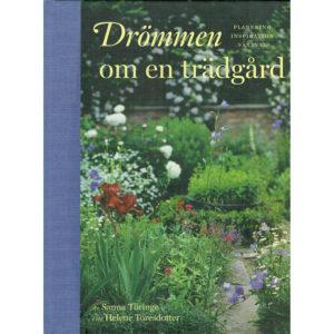 favoritböcker om trädgård