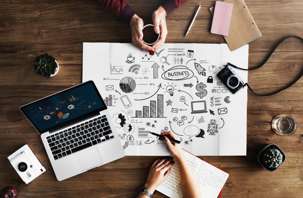 företagare eller entreprenör